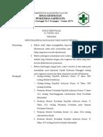SK 8.1.5 Jenis Reagensia Laboratorium