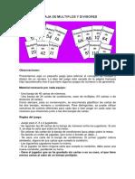 cartas  de numeros.pdf