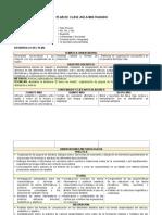 Plan de Clase Multigrado 4to, 5to. 6to[1]