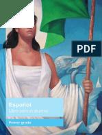 Espanol.alumno.1er.grado.2015 2016.LibrosSEP