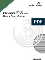 Manual Printer IP100