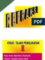 Refraksi