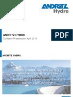 Hy Andritz Hydro En