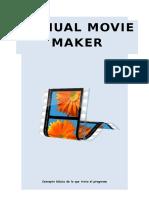 trabajo movie maker