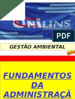 Fundamentos Administra