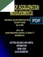 Mfpt 59 Acceleration Measurements Session 4-19-05_comp