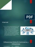 Internet y Busines
