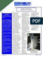 Food Processor Case Study