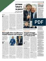 La Gazzetta dello Sport 15-06-2016 - Calcio Lega Pro