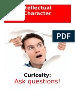 1. Curiosity (Forms)