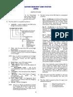 Appendix 11 Instructions ORS