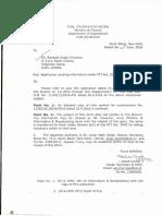 COJ.report. Legal. Santity