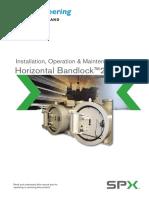 Bandlock 2 Horizontal QOC
