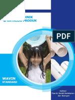 Katalog Wavin Standard