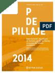 P de Pillaje - 2014