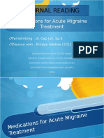 Jurnal Migrain Fix