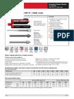 Hilti RE 500 SD Technical_information