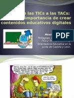 TICS didacticas