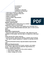 PLC Selection Criteria for Microcontroller