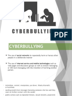 Cyberbullying in the Philippines