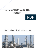Application Distillation