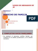 Módulo Familia