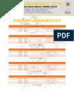 Rundown Gamamorse 2016 for Participant