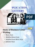 4. Application Letters for AKPER ELIZABETH D3 2015