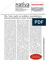 Jornal Alternativa 2037