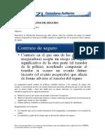 NIIF 4 Resumen