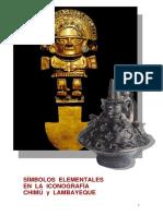 Símbolos en La Iconografia Chimu y Lambayeque (Sin Texto)