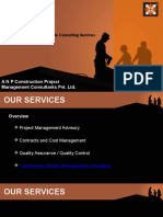 ANPCPMC - Real Estate Consulting Services