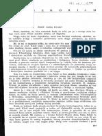 Ivo Goldstein - (1988), In Memoriam, Prof. Nada Klaic, HZ 41(1