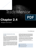 Stock Analysis in Multiple Time frames