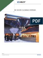 Protupozarna Vrata PDF