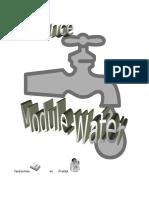 Module Science Water