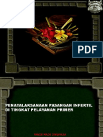 FER - Manajemen Infertil