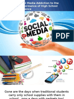 Impact of Social Media Addiction to the Scholastic.pptx
