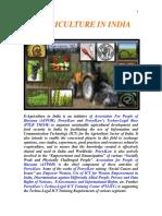 E-AGRICULTURE IN INDIA.pdf