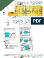 marshall amp layout
