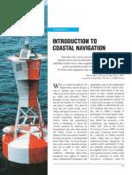 Advanced Coastal Navigation