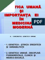 curs-1 genetica