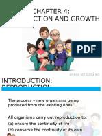 4.1 Gamete Formation BIOLOGY FORM 4