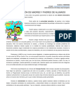 BOLETÍN INFORMATIVO DEL AMPA-2016