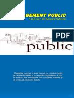 Management Public 2014