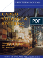 Cargo Stowage and Securing1