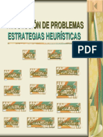 ESTRATEGIAS HEURÍSTICAS