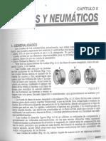 2da Parte Cap. 8 - Ruedas y Neumaticos