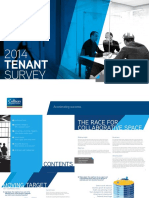 Colliers Tenant Survey Research Report 2014-Web-View