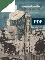 Covarrubias Israel - Giorgio Agamben y el despliegue político de la ley. En busca de una ciencia sin nombre